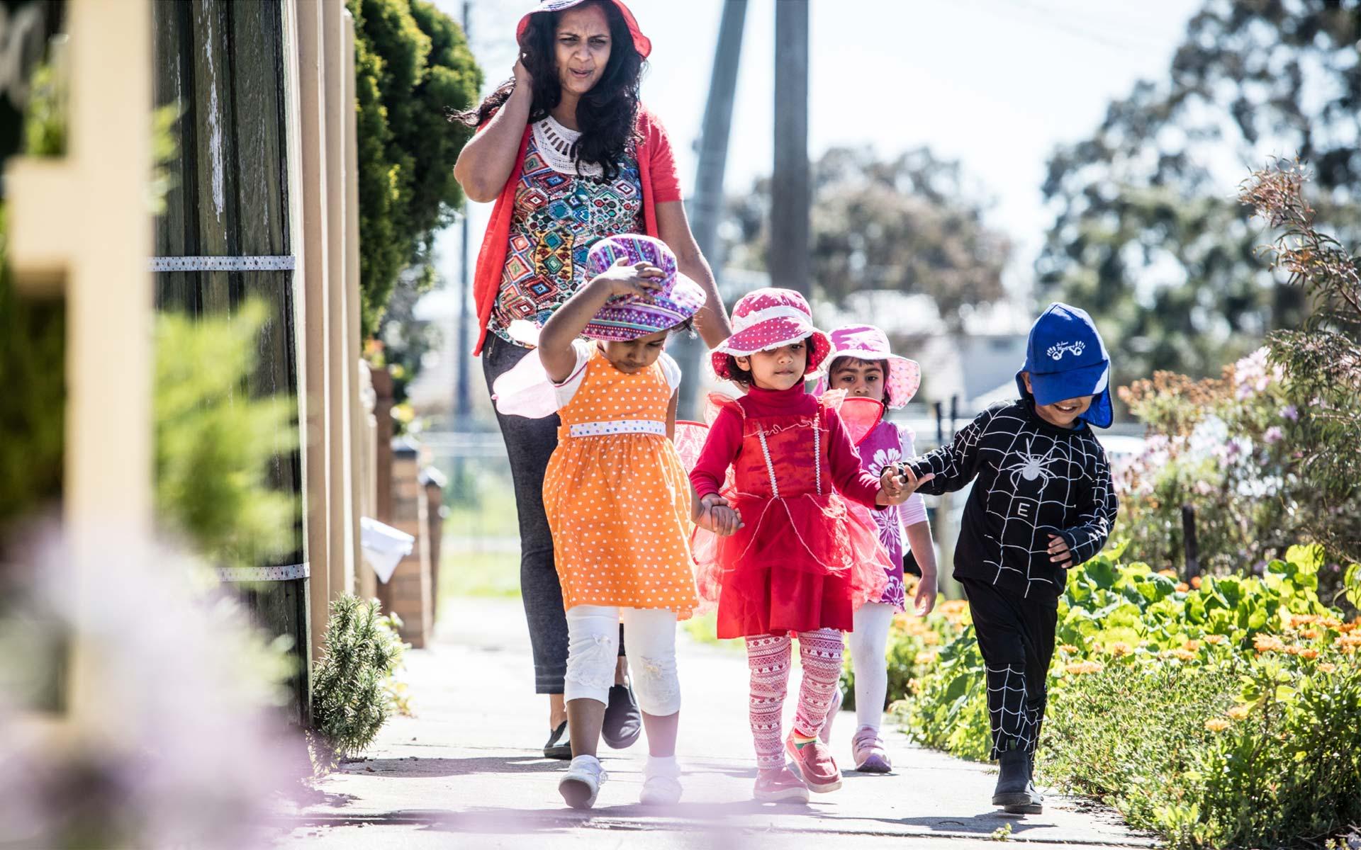 Moreland-City-Council-Children-Photography
