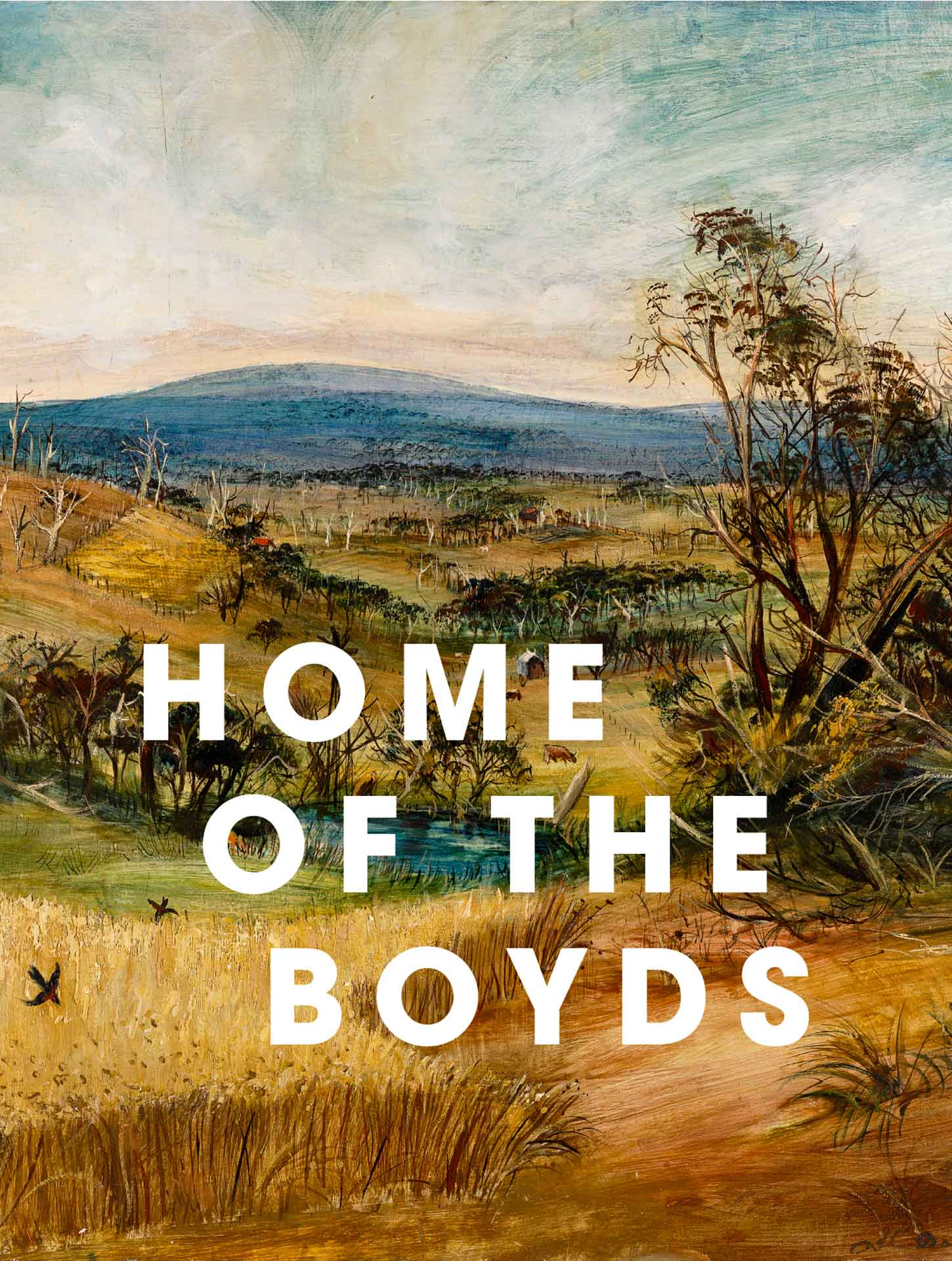Home-of-the-Boyds-Campaign-Design