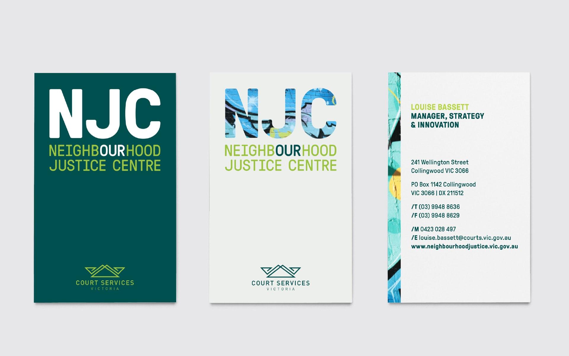 neighbourhood-justice-centre-brand-refresh-stationery