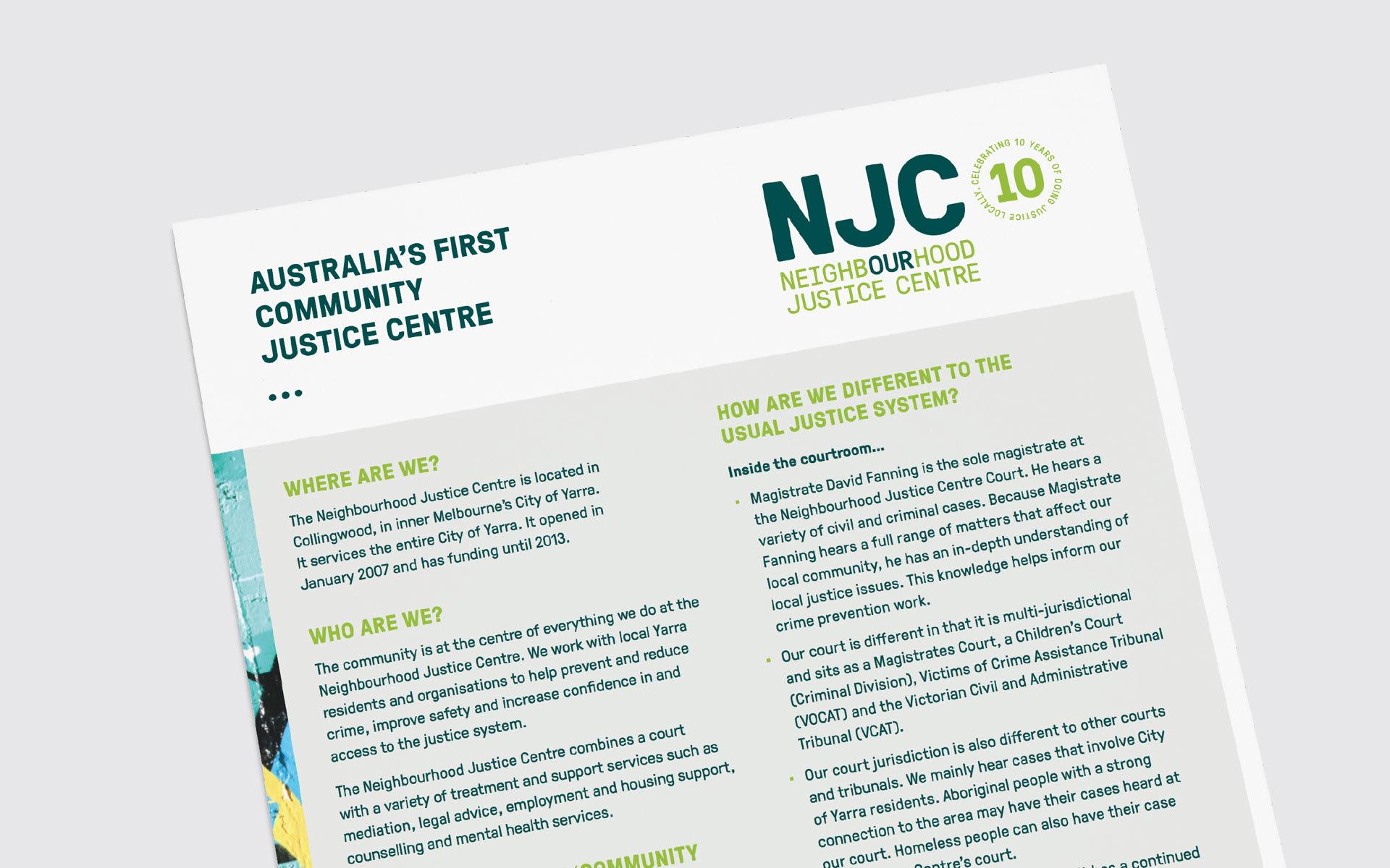neighbourhood-justice-centre-brand-refresh-flyer-design