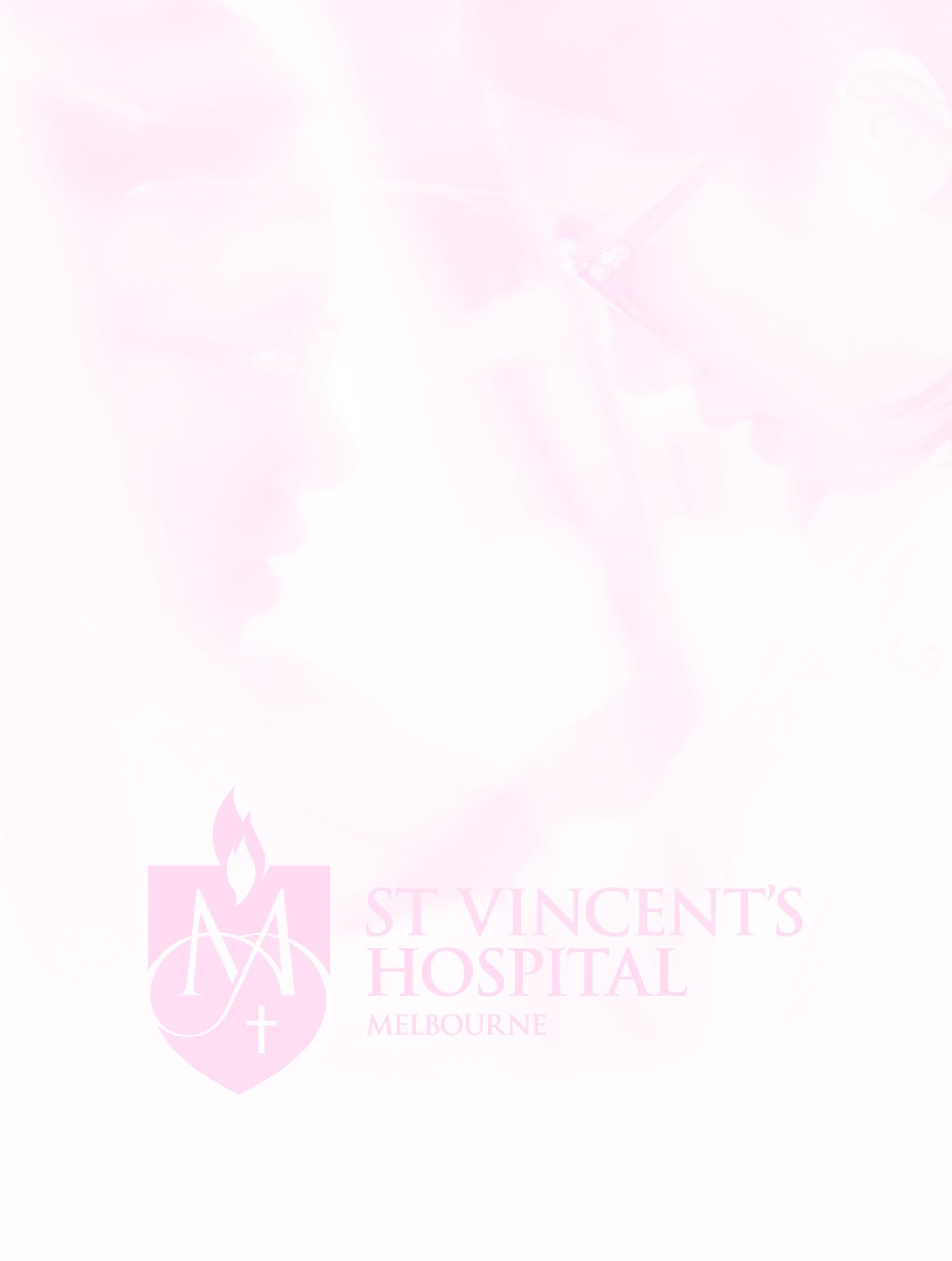 St-Vincents-Hospital-Melbourne-Graphic-Design