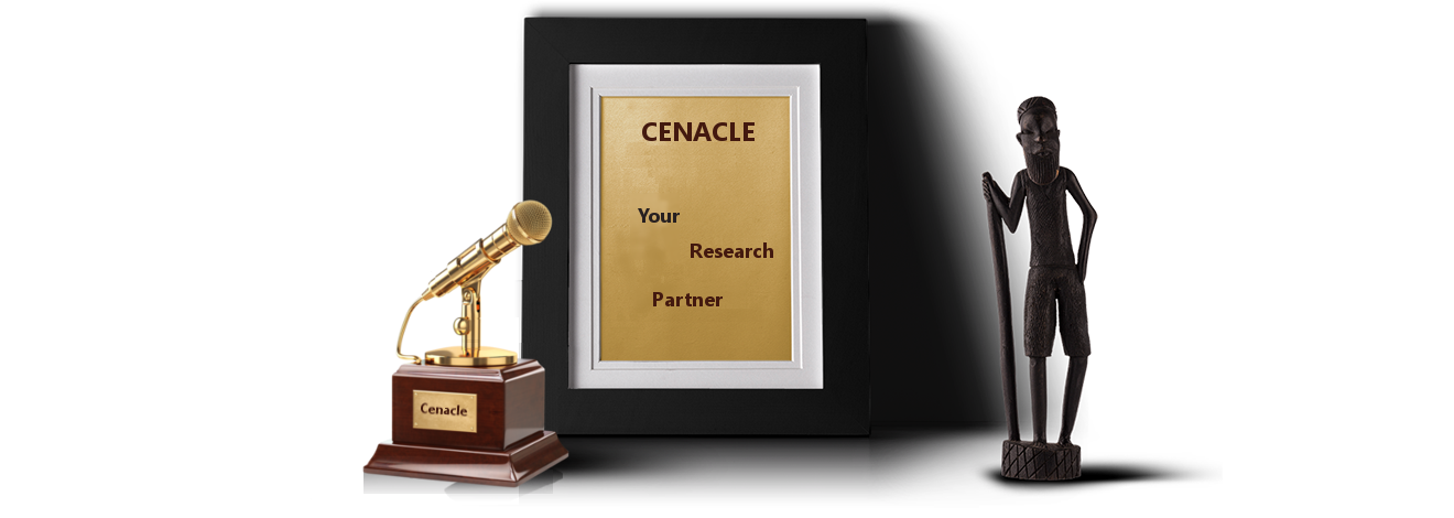 Cenacle: Your Research Partner