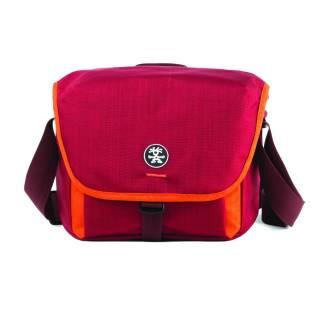 CRUMPLERCamera Bag (Red/Orange) Proper Roady 2.0 Camera Sling 2500