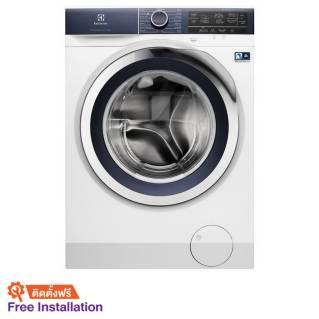 ELECTROLUXFront Load Washing Machine (10 kg) EWF1023BDWA +Stand