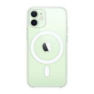 APPLEเคสพร้อม MagSafe สำหรับ iPhone 12 mini (สี Clear)