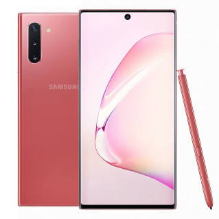 SAMSUNGGalaxy Note 10 (256GB, Aura Pink)