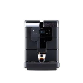 SAECOโรยัล แบล็ค เครื่องทำกาแฟระบบอัตโนมัติ สีดำ