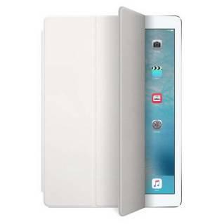 "APPLESmart Cover สำหรับ iPad Pro (12.9"", สีขาว)"
