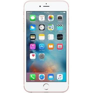 APPLEiPhone 6s Plus (128GB, สี Rose Gold)