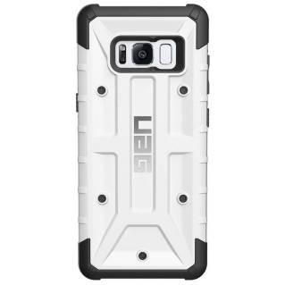 UAGCase for Samsung Galaxy S8 PATHFINDER WHT