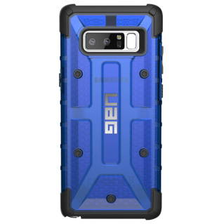 UAG Case for Samsung Galaxy Note 8 (Blue) PLASMA NOTE8 COBALT