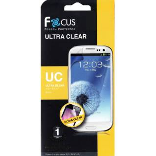 FOCUS Screen Protector for Samsung Galaxy Alpha UC