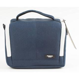 MONSTER GEARCamera Bag (Blue) Traveller Fabric