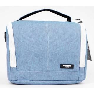 MONSTER GEARCamera Bag (Jeans) Traveller Fabric