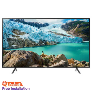 "SAMSUNG TV UHD LED (75"",4K,Smart) UA75RU7100KXXT"
