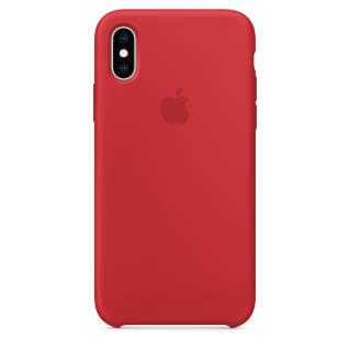 APPLEเคสสำหรับ iPhone XS (สี (Product) Red)