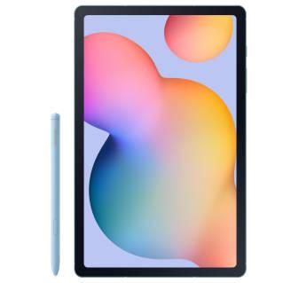 SAMSUNGGalaxy Tab S6 Lite Wi-Fi (สี Blue)