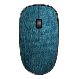 RAPOO Wireless Mouse (Blue) MS3510PLUS-BL