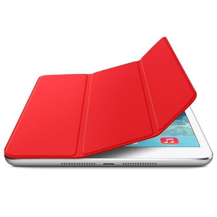 finest selection 9f075 32c97 Case for iPad mini 1/2/3 (Red) MF394ZA/A