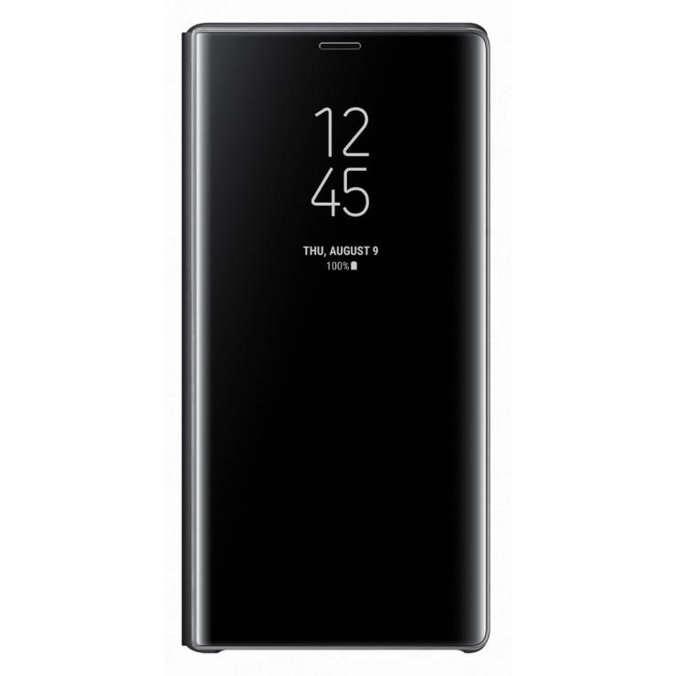 new arrivals 23fc9 807f4 Case for Samsung Galaxy Note 9 (Black) EF-ZN960CBEGWW