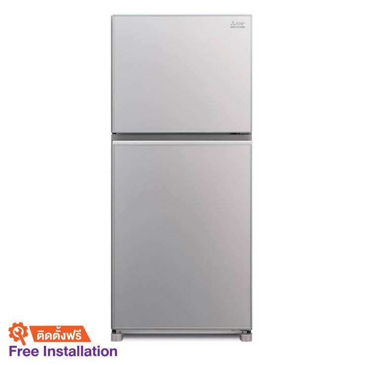 Double Doors Refrigerator ( 13 3 Cubic ) MR-FX41EN-GSL