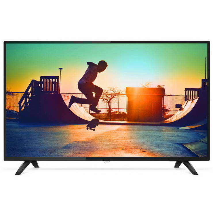 "Philips TV UHD LED (50"",4K,Smart) 50PUT6103S"