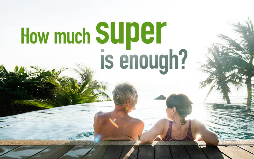 Superannuation, retirement planning, financial planning
