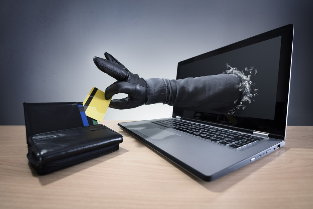 Why you need to keep your identity safe