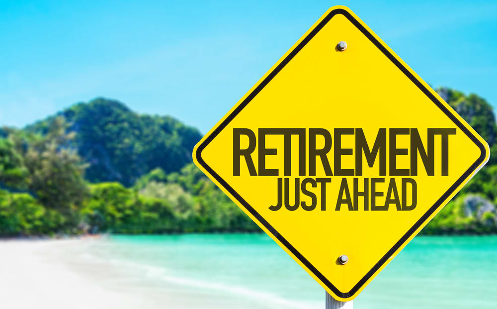 Five tips for a better retirement
