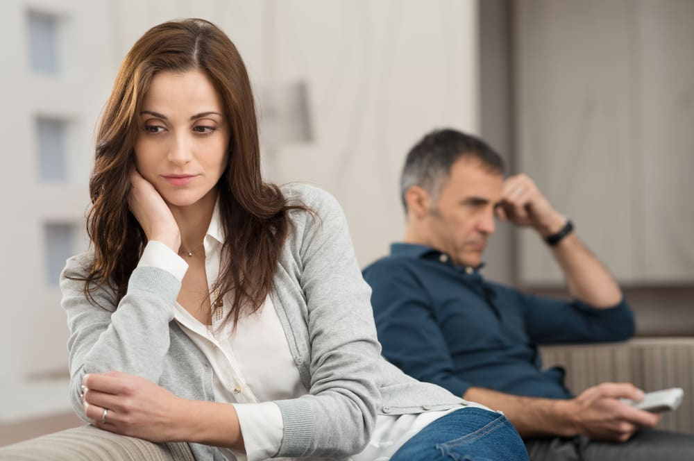 Taking control of your finances after a separation or divorce