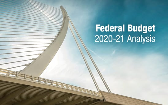 Federal Budget 2020-21 Analysis