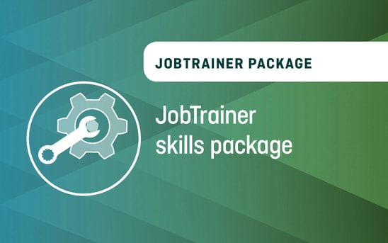JobTrainer skills package