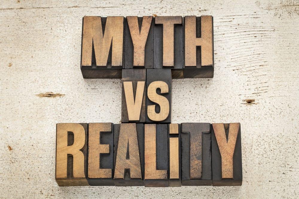 9 retirement planning myths debunked