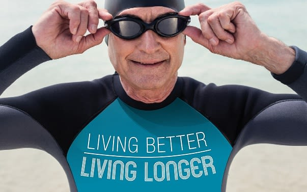 Living better, living long