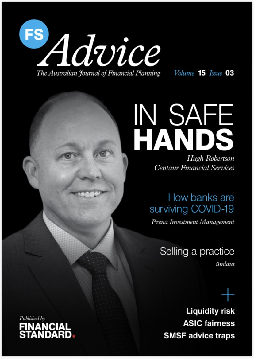 In Safe Hands – FA Advice