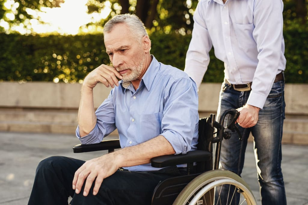 Total and Permanent Disability (TPD) Insurance