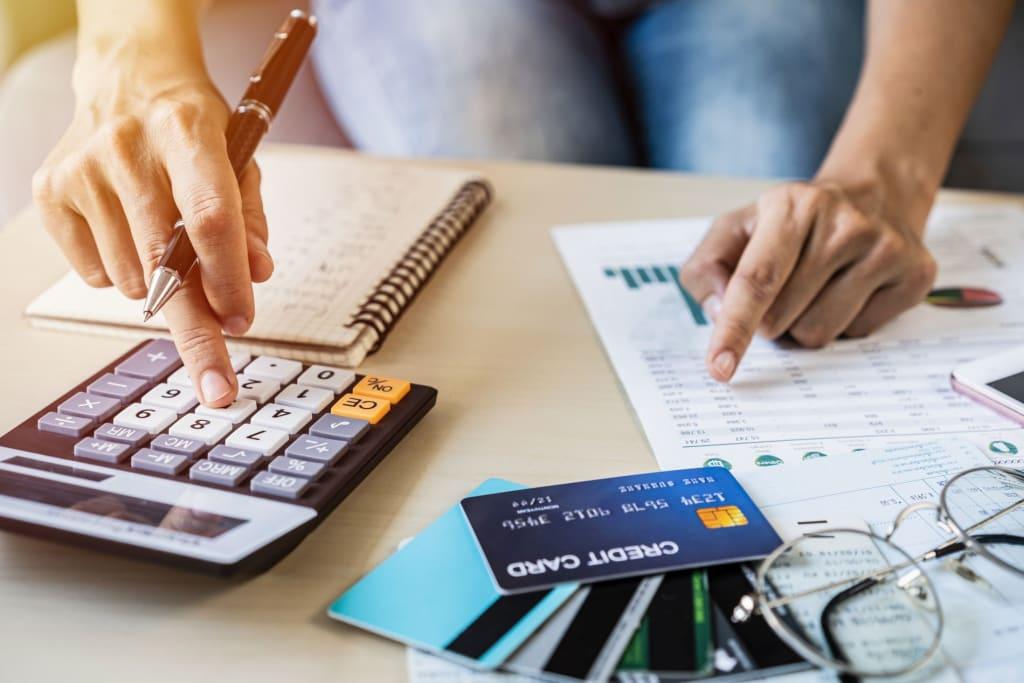 debt management benefits