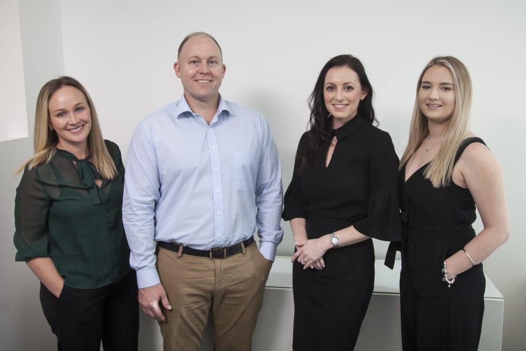 Centaur Retirement Planning Team Gold Coast