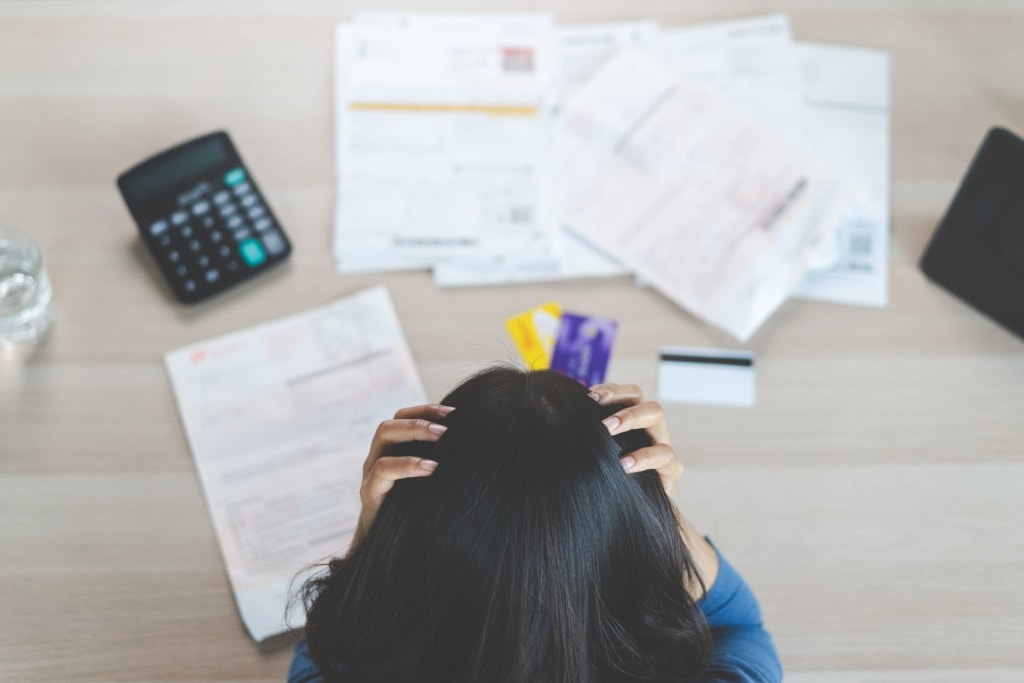 debt experts gold coast