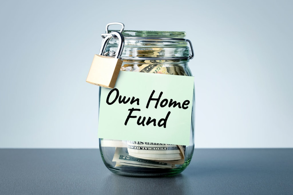 own home fund