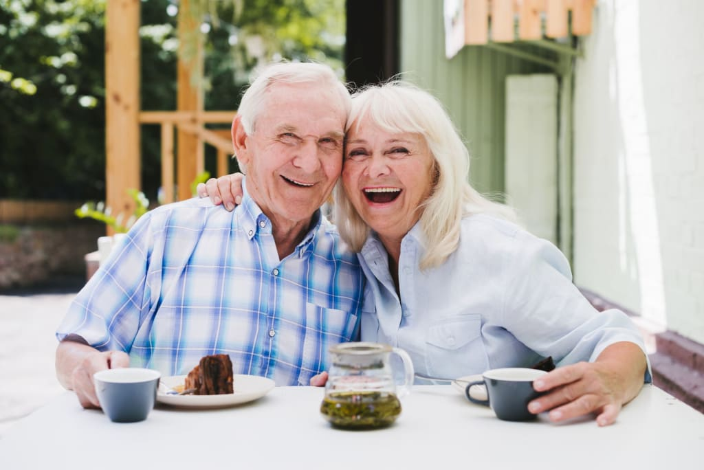 aged care financial advisors