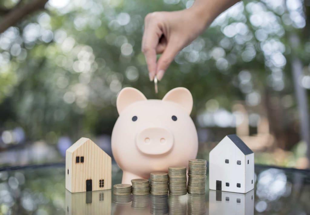 save home deposit