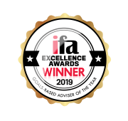 Independent Financial Adviser Goals Based Adviser of the Year 2019