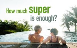 Superannuation, retirement planning, financial planning