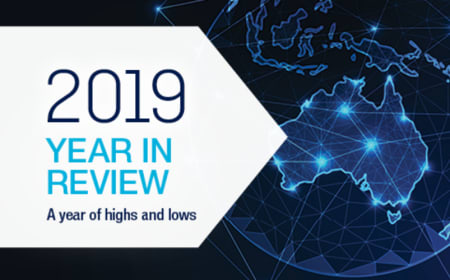 2019 Year in Review: A year of highs and lows