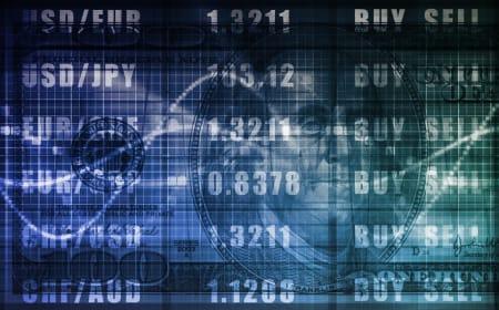 Hold on – Bumpy markets ahead