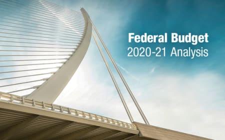 Federal Budget 2020-21 Analysis
