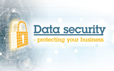 Data security – protecting your business