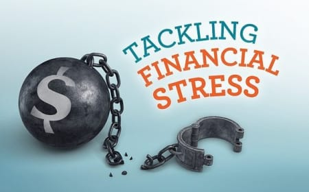 Tackling financial stress