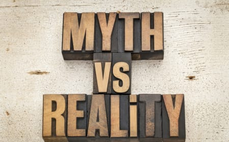 9 retirement planning myths debunked